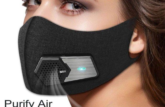 Test/avis du masque antipollution Beeasy, le meilleur rapport qualité/prix